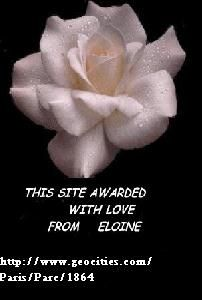 Eloine's Inter-Space