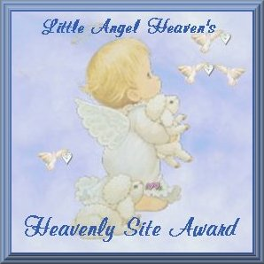 Little Angel Heaven