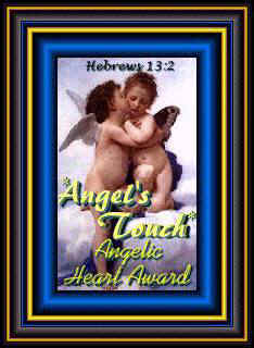 Angel's Touch