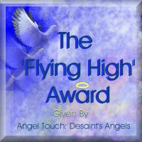 Angel Touch: Desaint's ^i^Angels^i^